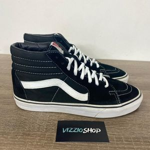 Vans - Hi Old Skool - Men's 9 - 721454